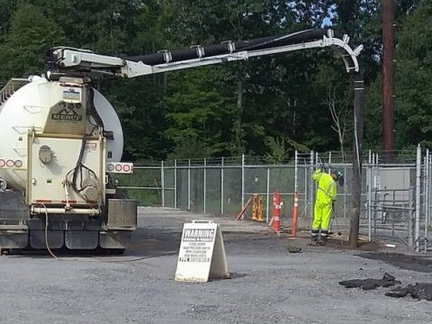 Explore the advantages of potholing for utilities construction projects.