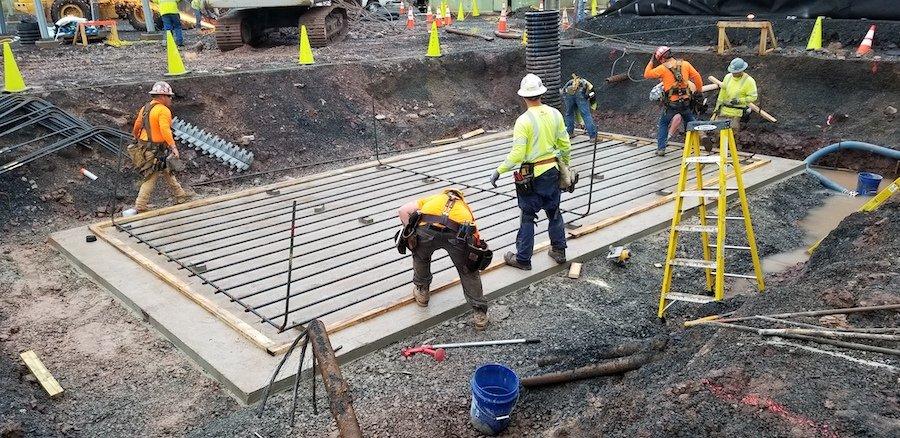 Elements Of Superior Concrete Formwork