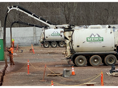 What is vacuum excavation, and why is it so important?